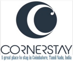CornerStay Coimbatore contact Mr. Mutumannickam +919842220742