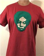 Nina Simone Handcrafted on T-Shirt