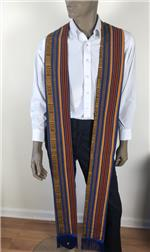 Kent-stripes Scarf